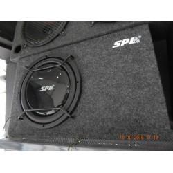 Spl 12 Caja Activa / Subwoofer 600w
