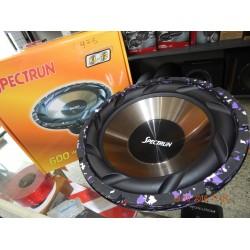 Subwoofer spectrun xl-12