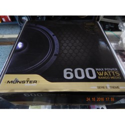 MONSTER SOUND X-80 600 W