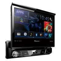 ESTEREO PIONEER AVH-X7750 TV
